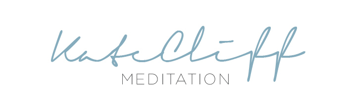 Kate Cliff Meditation • South Coast NSW