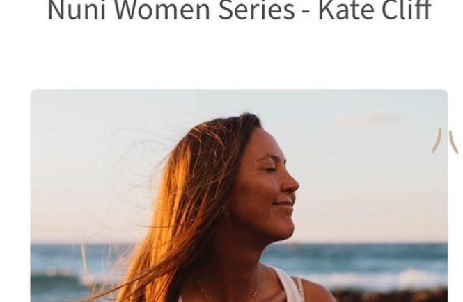 Vedic Meditation teacher Kate Cliff of Kate Cliff Meditation on the South Coast